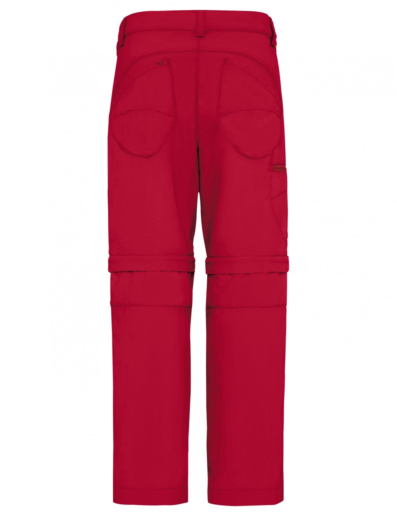 buy popular a48e2 adc1a Details zu VAUDE Kids Detective ZO Pants (05058) VERSCH. FARBEN Hose für  Kinder