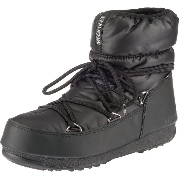 Original Tecnica Moon Boots® LOW Nylon WP 2 Damen
