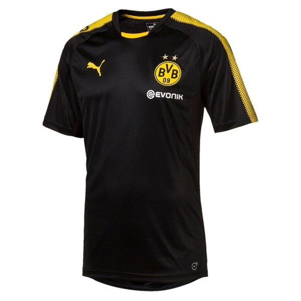 PUMA BVB Training Jersey (2017/18) - Herren Trainingstrikot