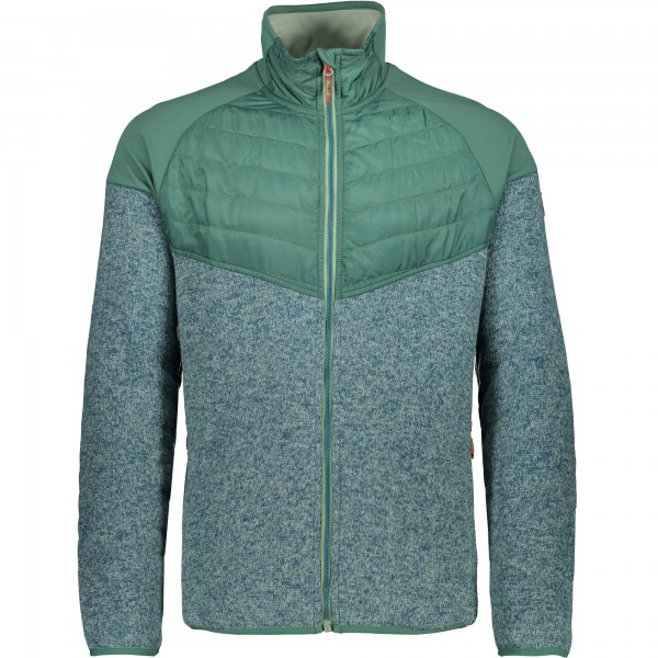 CMP Man Hybrid Jacket - Herren Fleecejacke