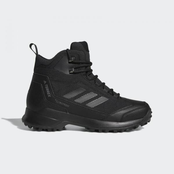 Adidas TERREX HERON MID CW CP - Herren Outdoorschuhe - 1 Paar