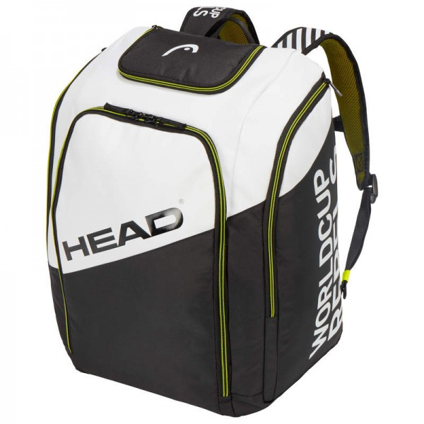Head REBELS RACING BACKPACK S (2019/20) - Skirucksack