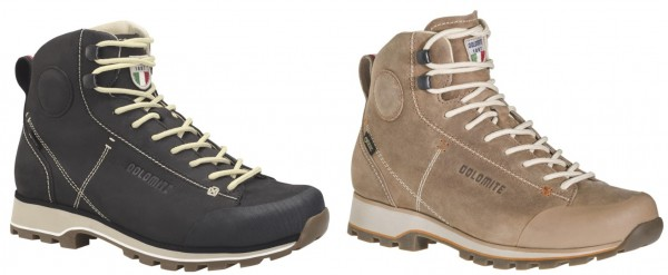 DOLOMITE 54 W`s HIGH GTX® - Damen Outdoorschuhe Cinquantaquattro