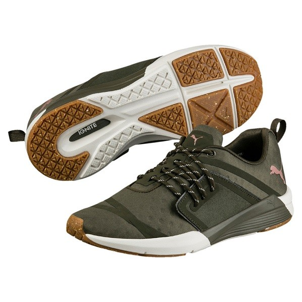 Puma Pulse Ignite XT VR Wm's - Damen Running/Fitnessschuh
