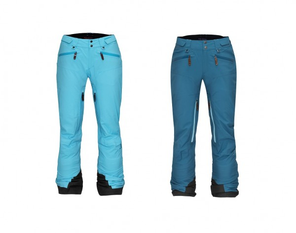 Elevenate Zermatt Pants - Damen Skihose