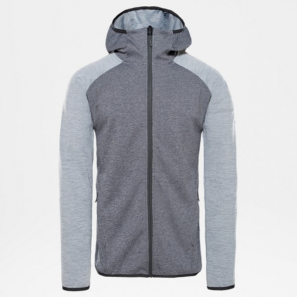 The North Face Ondras II Hoody Herren Kapuzenjacke