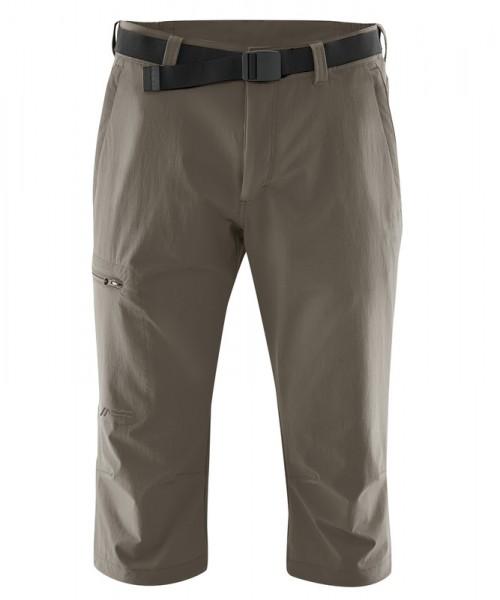 Maier Sports JENNISEI - 3/4-Hose Outdoorhose für Herren