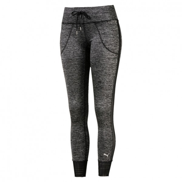 Puma Damen 7/8 Tight Explosive Heather Sporthose