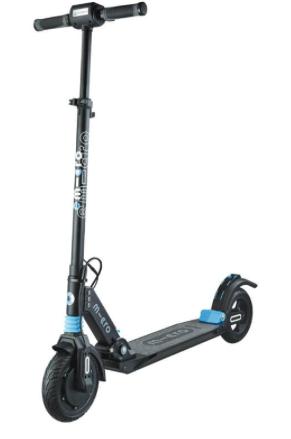 Micro E-Scooter MERLIN X4