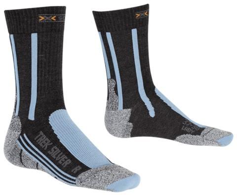 X-Socks TREKKING LADY - Wandersocken für Frauen