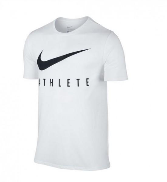 Nike Dri-FIT Swoosh Athlete - Herren T-Shirt