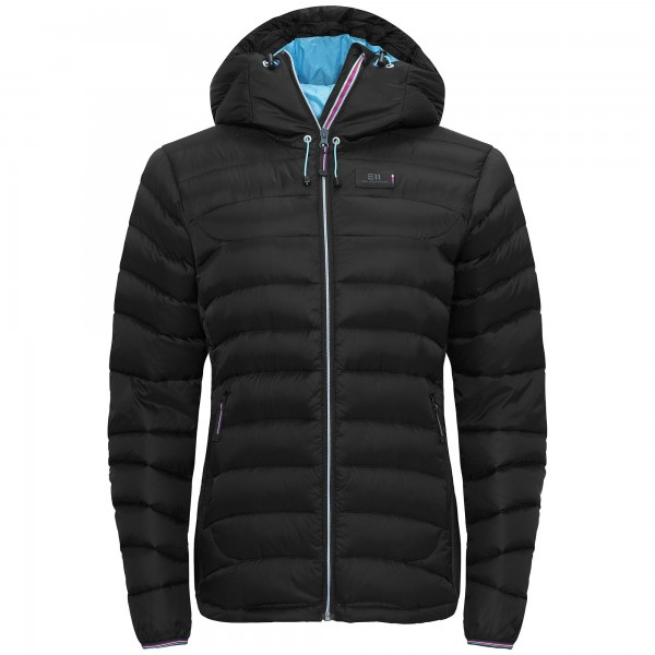 Elevenate Agile Jacket - Damen Daunenjacke