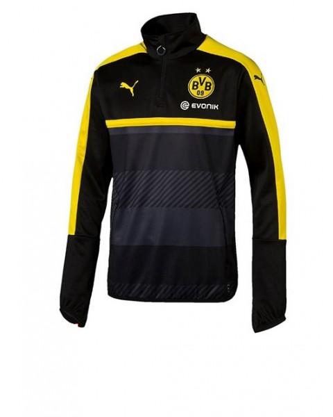 PUMA BVB Borrussia Dortmund Herren/Kinder Trainingsoberteil Saison 2016/17