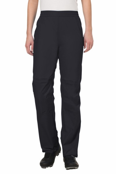VAUDE Women's Drop Pants - Regenhose für Damen