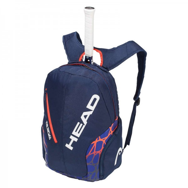 HEAD Rebel Backpack - Tennisrucksack