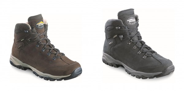 Meindl OHIO LADY 2 GTX® - Wanderschuhe für Damen - Light Hiker Outdoorschuhe