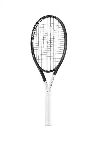 HEAD Graphene 360 Speed S Tennisschläger/Turnierschläger unbesaitet