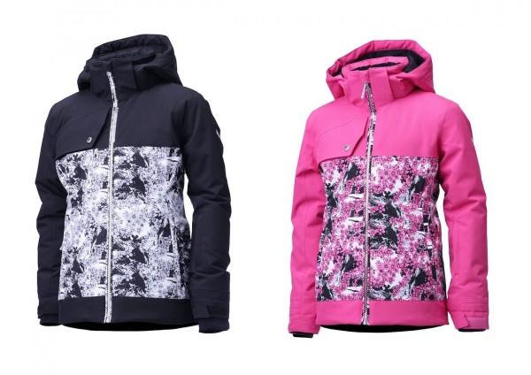 Descente KHLOE Jacket - Mädchen Skijacke