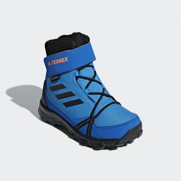 Adidas TERREX SNOW CF CP CW - Outdoorschuhe für Kinder - 1 Paar