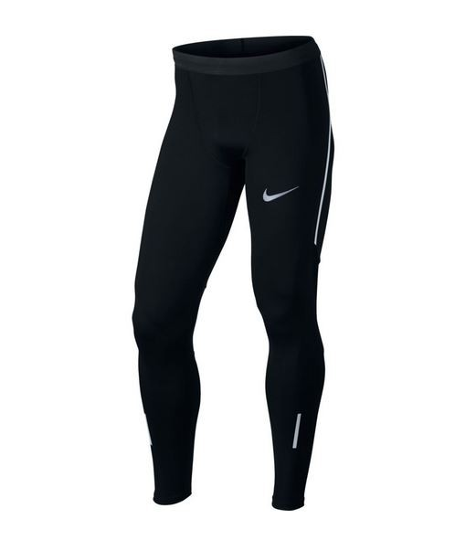 Nike Men's Power Tech Running Tights - Herren Laufhose