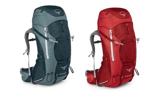 Osprey ARIEL AG 65 - Trekking Rucksack für Frauen