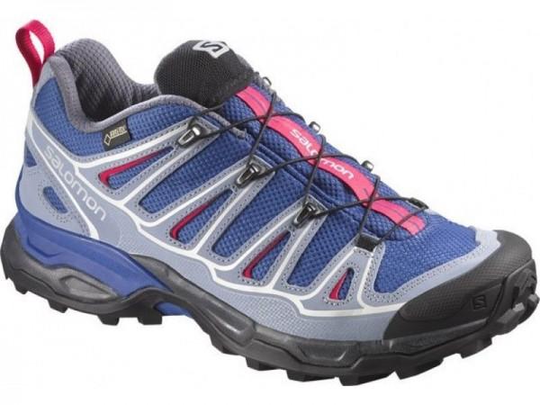 SALOMON Schuhe X ULTRA MID 2 GTX® W - Outdoorschuh Damen