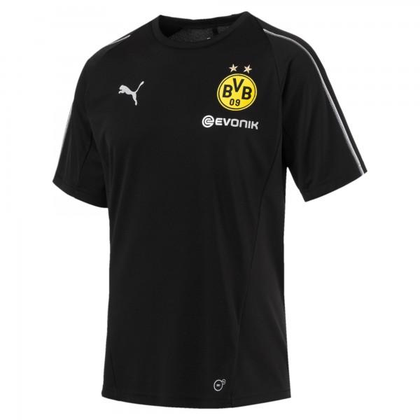 PUMA BVB Borussia Dortmund Herren Trainingstrikot 2018/19
