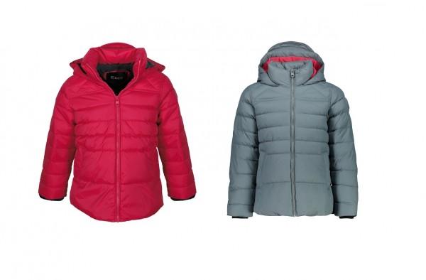 CMP Girl Jacket Fix Hood - Mädchen Outdoorjacke