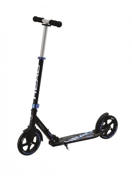 Head Urban Scooter Cityroller Roller 205mm Farbe: black blue