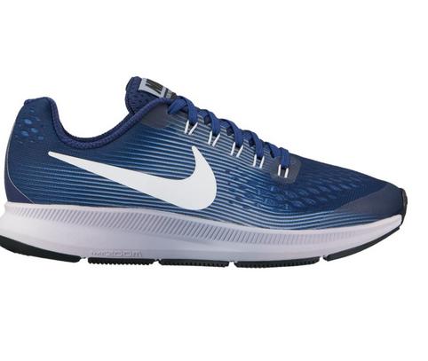 Nike Boys' Zoom Pegasus 34 (GS) Running Shoe - Kinder Laufschuhe