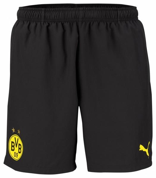 Puma BVB Woven Short Herren/Kinder Saison 2016/17