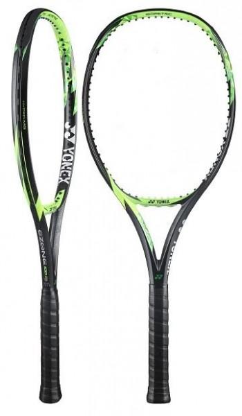 YONEX EZONE 100 und EZONE LINE 100 Tennisschläger unbesaitet