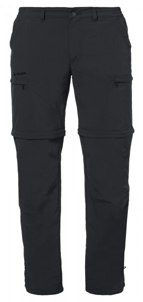 VAUDE Men`s Farley ZO Pants IV - Herren abzippbare Hose zum Wandern