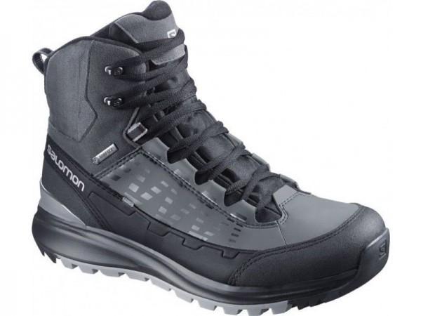 SALOMON Schuhe KAÏPO MID GTX® Herren - Wanderschuhe