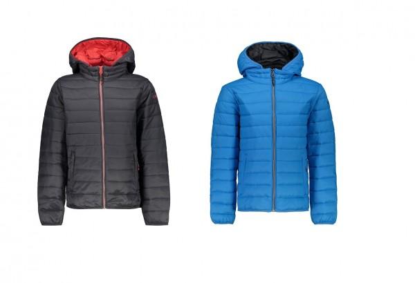 CMP Boy Jacket Fix Hood - Jungen Outdoorjacke