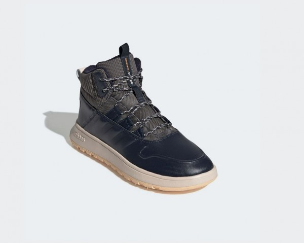 ADIDAS Fusion Storm WTR - Damen Sneakerboots