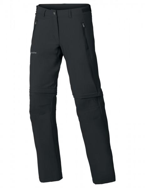 Vaude Women's Farley Stretch ZO T-Zip Pants - Abzippbare Damen Outdoorhose