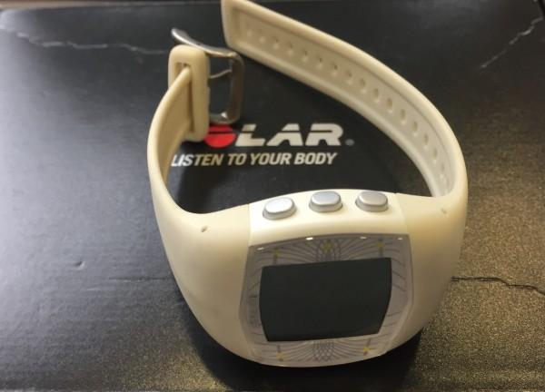 Polar FA20F - Aktivitätsuhr