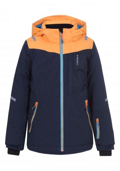 ICEPEAK Mädchen Skijacker LEEDS