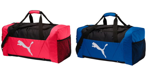 Puma Fundamentals Sports Bag M - Sporttasche