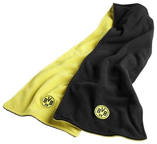 Puma BVB Borussia Dortmund Fleece Schal