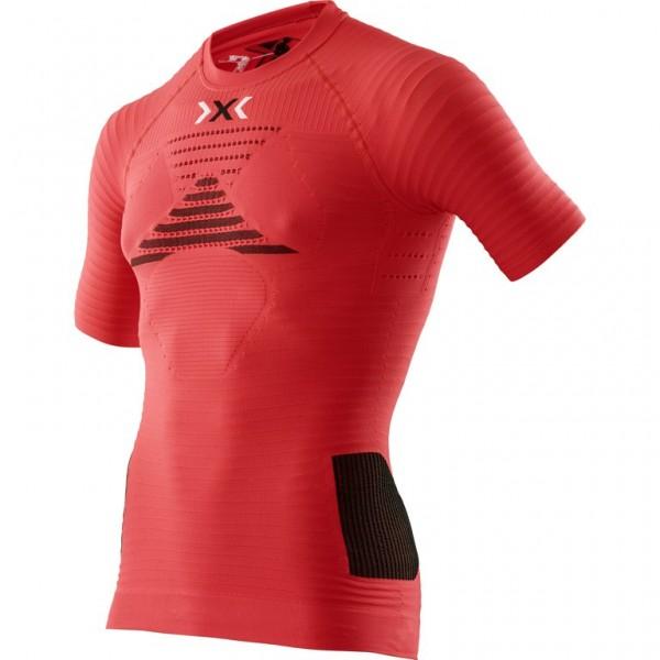 X-Bionic Effektor Running Powershirt® - Laufshirt für Herren