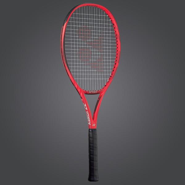 YONEX NEW VCore Game, 270g Tennisschläger (besaitet)