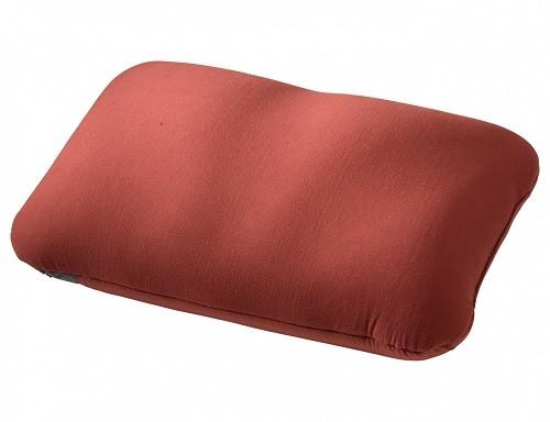 VAUDE Pillow M oder L - aufblasbares Camping Kopfkissen