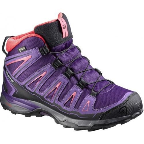 SALOMON Schuhe X-Ultra Mid GTX Junior