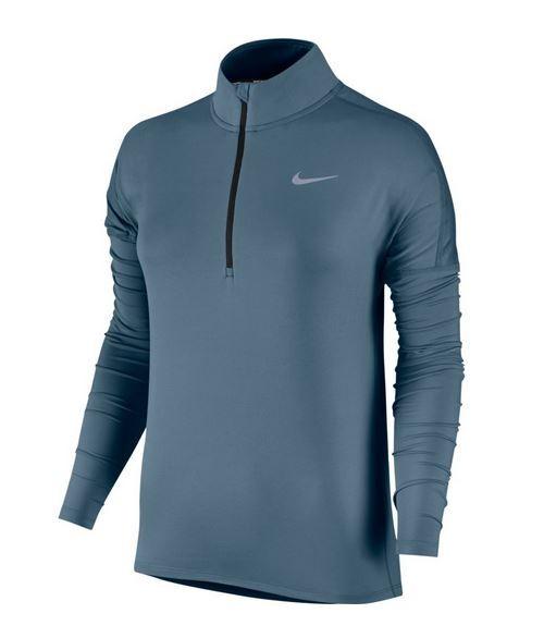Nike Women's Dry Element Running Top - Damen Trainingsoberteil