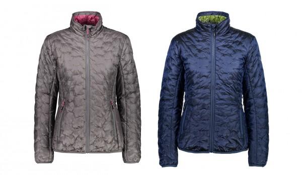 CMP Woman Jacket - Damen Flat Ripstop Jacke