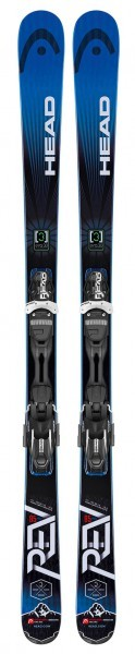 Head REV 85 PRO - Allmountainski