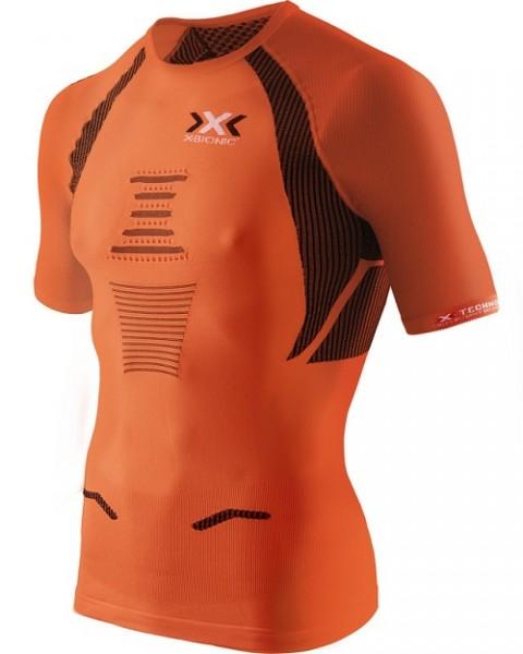 X-Bionic The Trick® Running Shirt - Herren Laufshirt