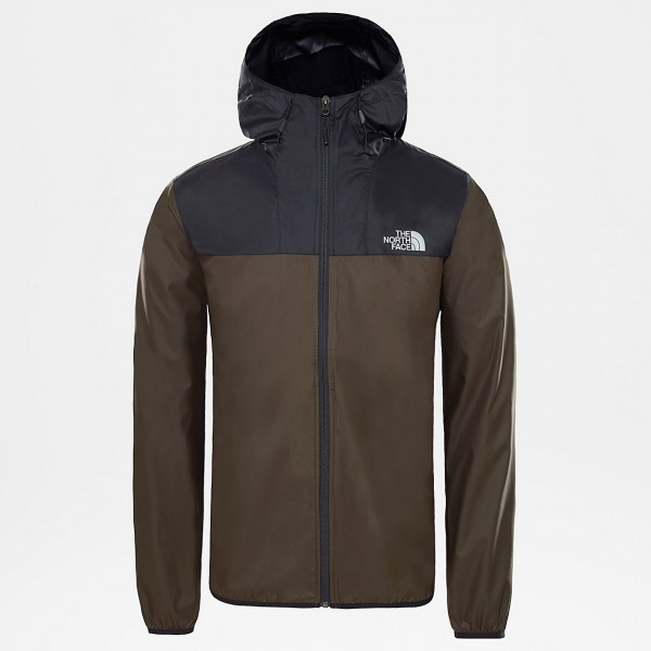 The North Face Cyclone 2 Herren Kapuzenjacke/Windbreaker